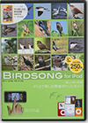 BIRDSONG for iPod